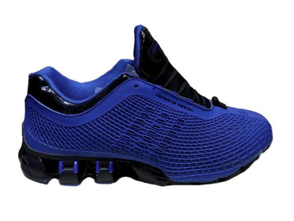 Adidas Porsche Design Sport синие с черным (40-45)