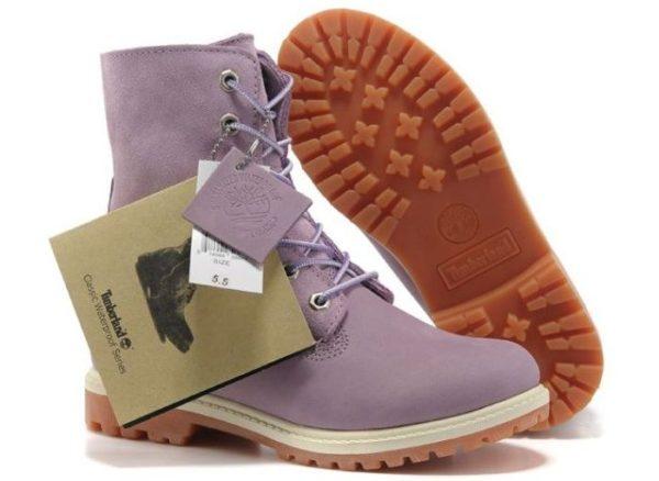 Ботинки Timberland 40 размера