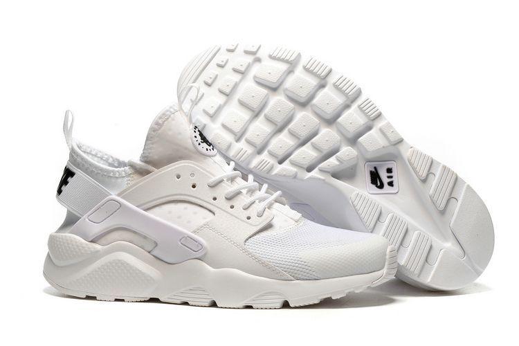 e6df491c Nike Air Huarache Ultra белые White (35-44) — купить в Воронеже ...