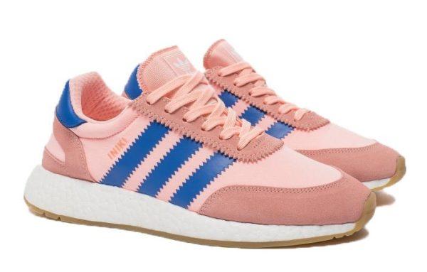 Женские кроссовки Adidas Iniki Runner