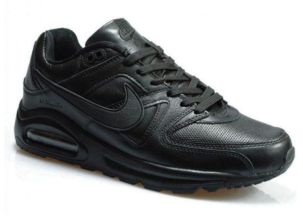 Nike Air Max Skyline черные (36-45)