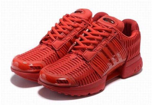 Adidas Climacool 1 красные (40-44)