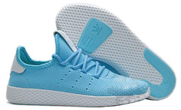 Женские кроссовки Adidas Tennis Hu