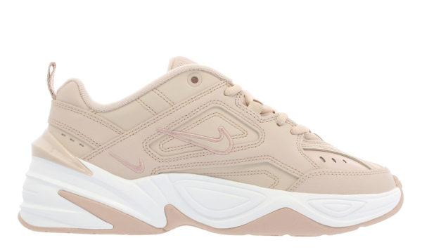 Nike M2K Tekno Beige бежевые (35-39)