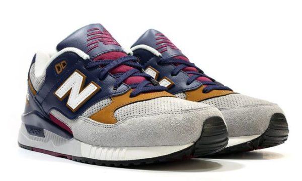 Кроссовки New Balance 45 размера