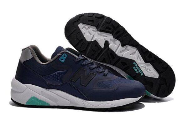 New Balance 580 синие (39-44)