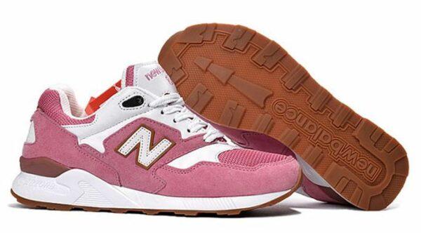 New Balance 878 розовые (35-39)