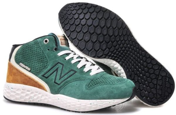 Мужские кроссовки New Balance 988
