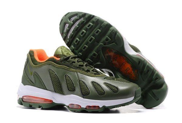 Мужские кроссовки Nike Air Max 96
