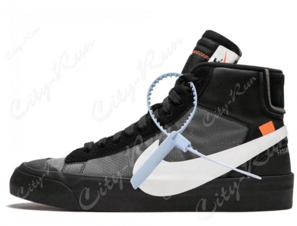 Мужские кроссовки Nike Blazer