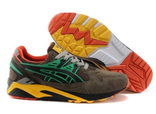 """Packer Shoes x Asics Gel Kayano """"All Roads Lead To Teaneck"""" (40-45)"""