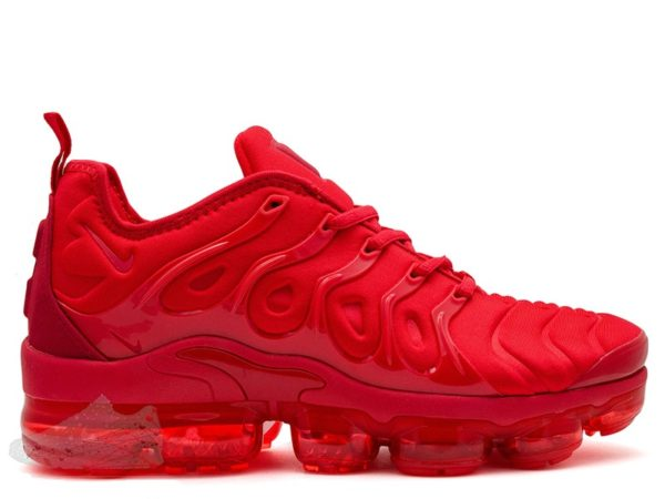 Nike Air VaporMax Plus TN красные 35-44