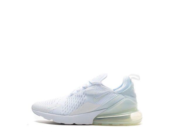 Nike Air Max 270 белые (35-44)