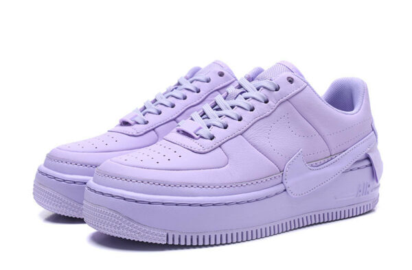 Nike Air Force 1 LV8 VT фиолетовые  (35-39)