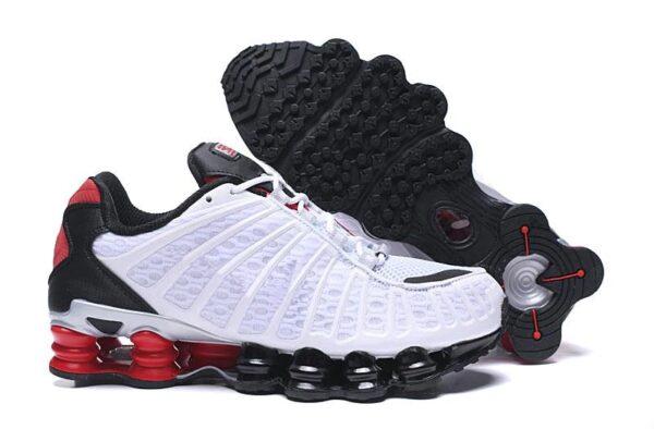 Белые кроссовки 45 размера