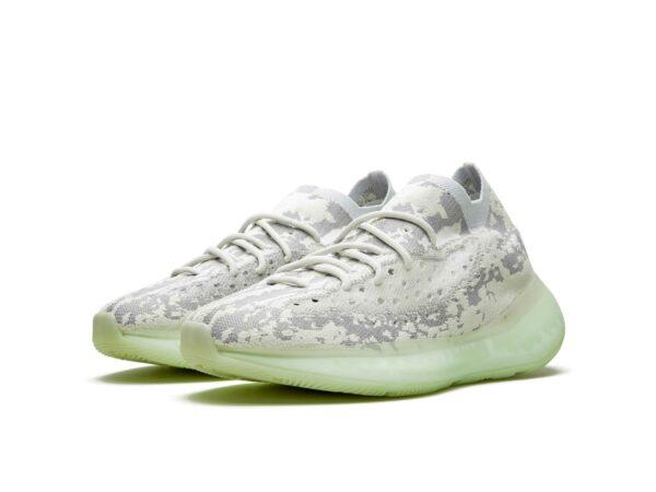 Мужские кроссовки Adidas Yeezy Boost 380
