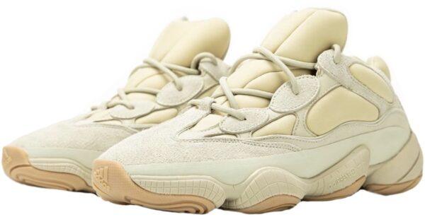 Мужские кроссовки Adidas Yeezy Boost 500