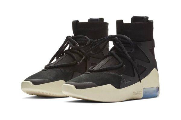 Кроссовки Nike Air Shoot Around