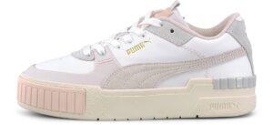 Puma Cali Sport Mix WN'S бело-серые 35-39