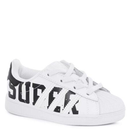 Adidas Superstar бело-черные (40-45)